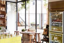 Cool retail spaces