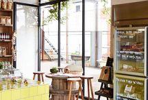 idées design boutique