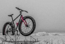 Bicycle / foto di biciclette