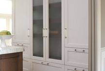 KItchens / by Michele Lessler