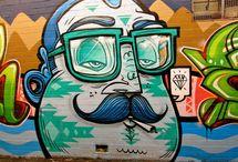 Graffiti/Art
