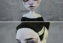 Душа куклы