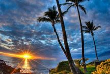 Hawaii my dream vacation spot. / by Laura Lim-Lainey