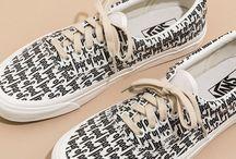 shoes - yeezy • adidas • vans • puma