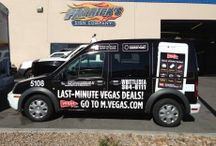 Van Wraps / Patrick's Signs does Van Wraps. Please call us at 702.873.4463  or 714.988.8411 if you need any assistance with Van Wraps. View our Gallery below for some sample work.