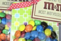 Teacher gifts beginning of year