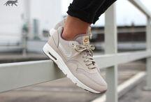 Nike's ✔️