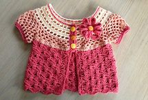 Crochet- created for children