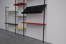 Coen de Vries / furniture