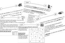 Mathématiques / leçons, astuces, matériel, rituels...pour les maths.