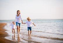 Fun Lifestyle or Family Portrait Ideas