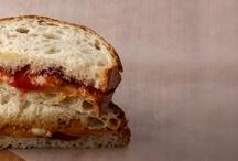 Sandwich/Wrap Recipes