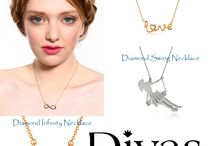 """Jewelery """"how to""""? / Tips and advices on how to wear our fabulous pieces."""