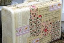 Creative - Suitcases - Creative Recycled / by Tami Yehoshua