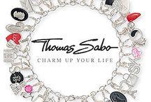 Thomas Sabo Charms