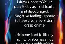 PRAYERS/WORSHIPS