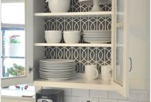 Household Craftiness & Decor / by Davia DeSanno