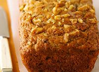 Recipes Bread / by Wendy Burkett