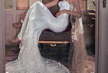 Galia Lahav wedding dresses