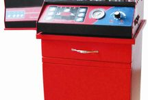 Injection Cleaner/Coolant
