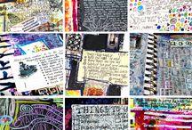 Journaling / by Julie Eastman Stidham