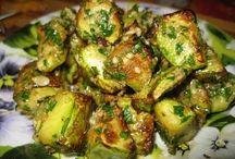 vaření - zelenina