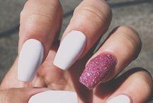 Nails ❤️❤️