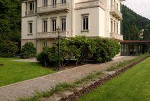 L'Archivio Zegna / L'Archivio Zegna raccoglie e valorizza la storia di una delle più prestigiose aziende italiane nel settore tessile e della moda