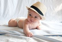 Boutros Gemayel / Cute baby Boy