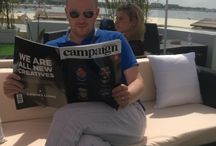 Live from Cannes 2014 / #Canneslions