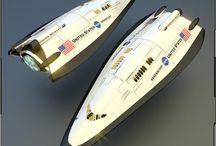 Space n Rocket