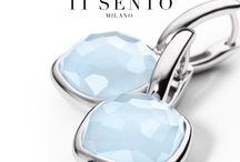 Ti Sento Spring/Summer 2014 jewellery / Ti Sento jewellery of the Spring/Summer 2014 collection, be inspired by the endless mix & match possibilities!