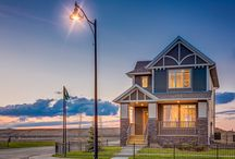 Showhome - The Lacombe