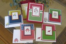 Embellished Events - Stampin' Up (retired) / by Diana Crawford