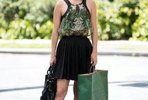 Zoe Hart Style