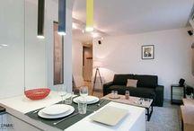 Deco Cuisine - Kitchen Deco / Traditionnel . Contemporain . Moderne . Design ... Et vous comment aimez vous cuisiner ? #1000et1Paris