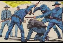 American Police Brutality