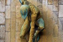 Rzeźby i podobne 3d