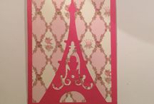 Cricut Creations and Inspiration / by Sandra Marquez