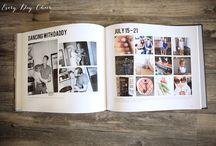 photo book inspiration