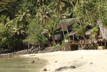my far away home samoa