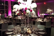 Centerpieces and Tables / by Jennifer Mirabella