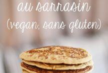 Petit dej gluten free