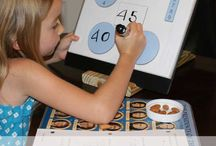 free homeschool math unit studies......