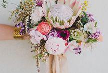 Floral Eye Candy // Mint & Birch