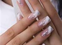 nails  / by Ann Woodard