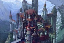 Architecture, Fantasy