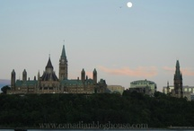 CANADIAN BEAUTY / My personal photos showing the natural beauty of Canada #Canada #Outdoors #Nature