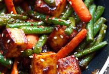 Recipes: meatless options