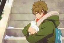 Free! ( Anime )